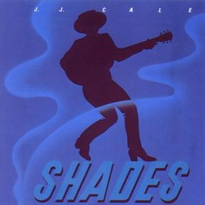 CALE, J.J. - Shades (CD)