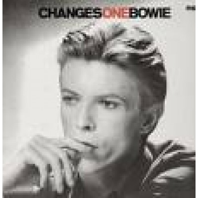BOWIE, DAVID - Changes One LP