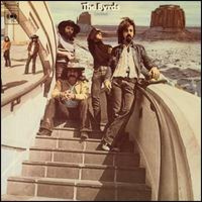 BYRDS - Untitled (2 LP)