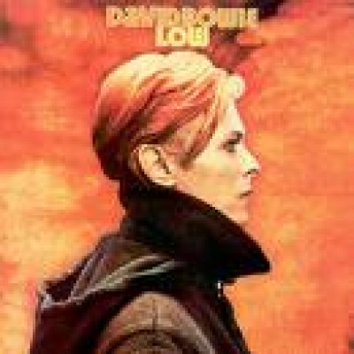 BOWIE, DAVID - Low LP