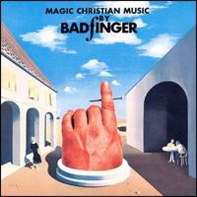 BADFINGER - Magic Christian Music (LP)
