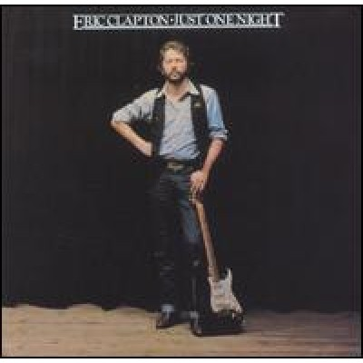 CLAPTON, ERIC - Just One Night  (2 LP)