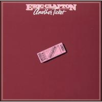 CLAPTON, ERIC - Another Ticket (LP)