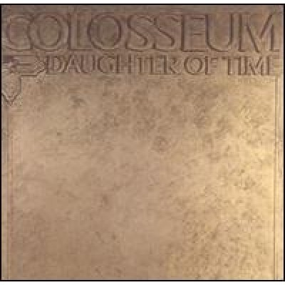 COLOSSEUM - Daughter Of Time (LP)