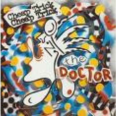 CHEAP TRICK - The Doctor (LP)