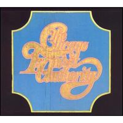 CHICAGO - Chicago Transit Authority (2 LP)