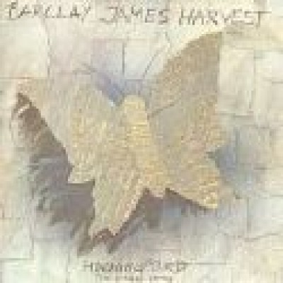 BARCLAY JAMES HARVEST - mocking bird (the early years) LP