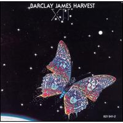 BARCLAY JAMES HARVEST - XII (LP)