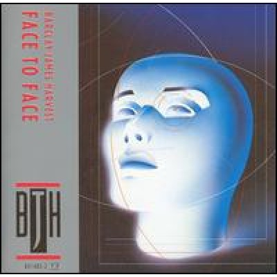 BARCLAY JAMES HARVEST - Face To Face (LP)