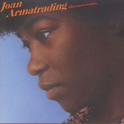 ARMATRADING, JOAN - Show Me Some Emotion LP