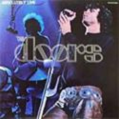 DOORS - Absolutely Live (2 LP)