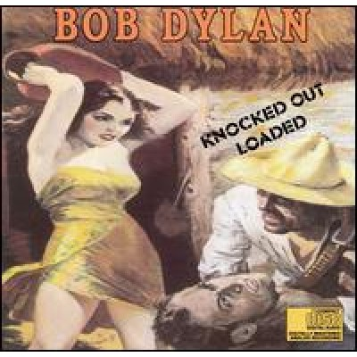 DYLAN, BOB - Knocked Out Loaded LP