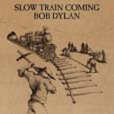 DYLAN, BOB - Slow Train Coming (LP)