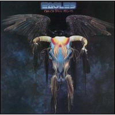 EAGLES - One Of These Nights (LP)