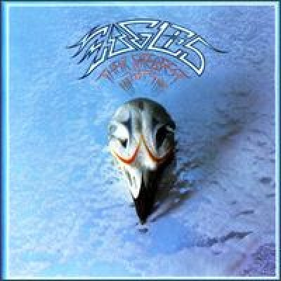EAGLES - Their Greatest Hits (1971-1975) LP