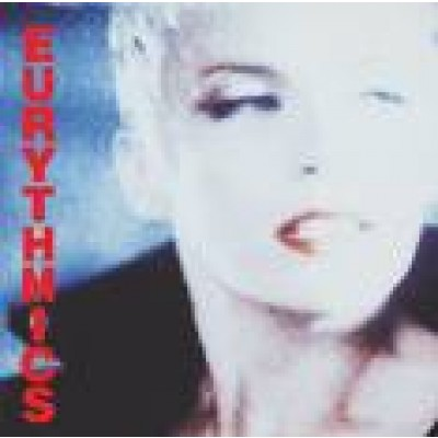 EURYTHMICS - Be Yourself Tonight (LP)