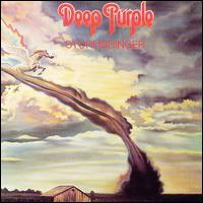 Deep Purple - Stormbringer (LP)