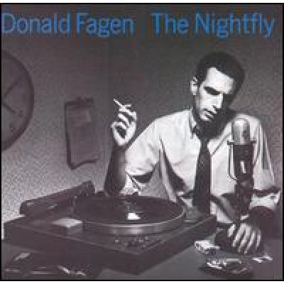 FAGEN, DONALD - The Nightfly (LP)