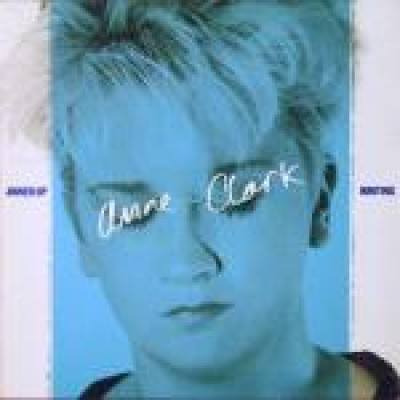 CLARK, ANNE - Joined Up Writing (LP)