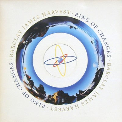 BARCLAY JAMES HARVEST - Ring Of Changes (LP)
