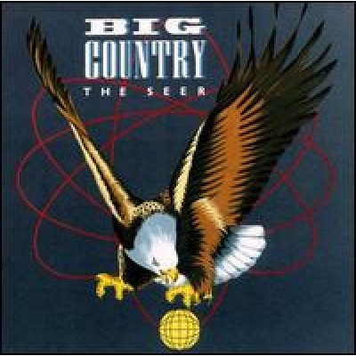 BIG COUNTRY - The Seer L(P)
