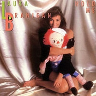 BRANIGAN, LAURA - hold me LP