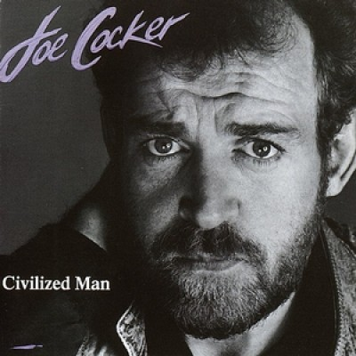 COCKER, JOE - Civilized man (LP)
