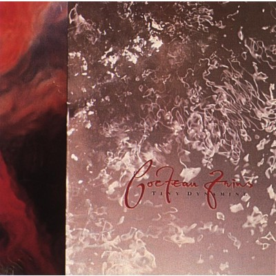COCTEAU TWINS - Tiny Dynamine 12""