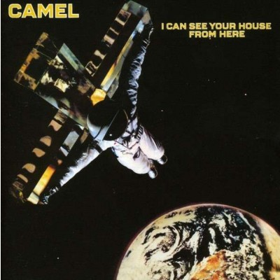 CAMEL - I can see your house from here (LP)
