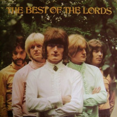 LORDS - The Best of (LP)