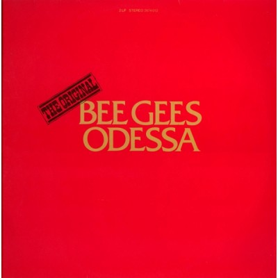 BEE GEES - Odessa (2 LP)