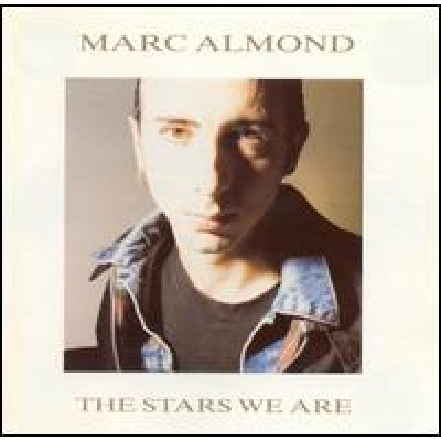 ALMOND, MARC - the stars we are LP