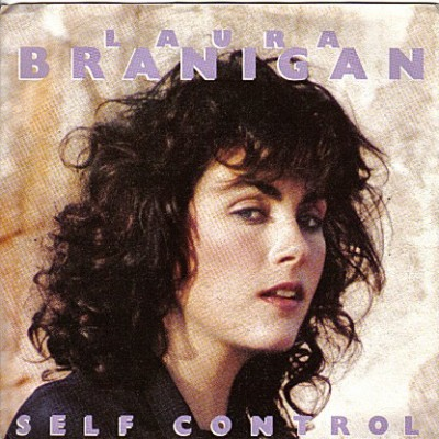 BRANIGAN, LAURA - self control LP