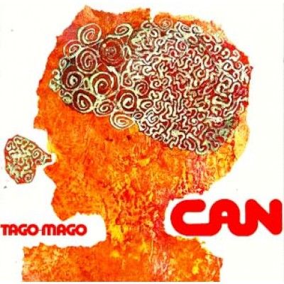 CAN - Tago Mago 2 LP