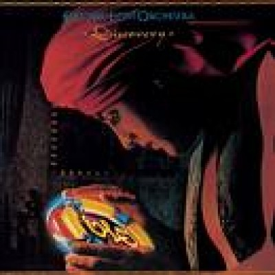 Electric Light Orchestra - Discovery (LP)
