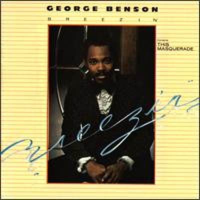 BENSON, GEORGE - Breezin LP