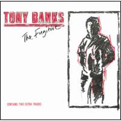BANKS, TONY - The Fugtive ( ex-genesis) LP