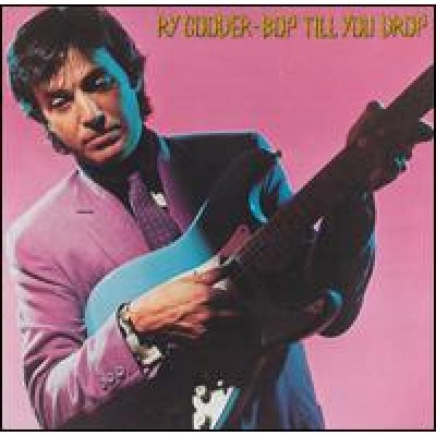 COODER, RY - bop till you drop LP