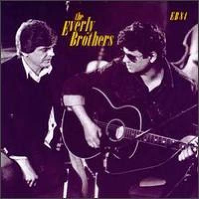 EVERLY BROTHERS - eb 84 LP