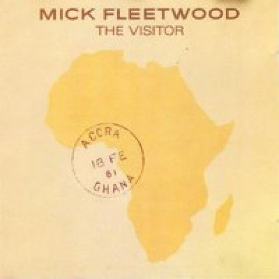 FLEETWOOD, MICK - The Visitor LP