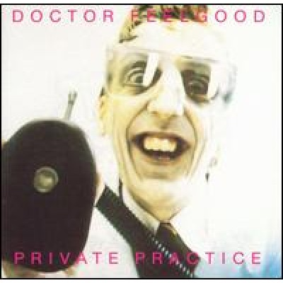 DR. FEELGOOD - private practice LP