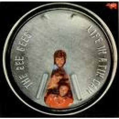 BEE GEES - Life In A Tin Can (LP)