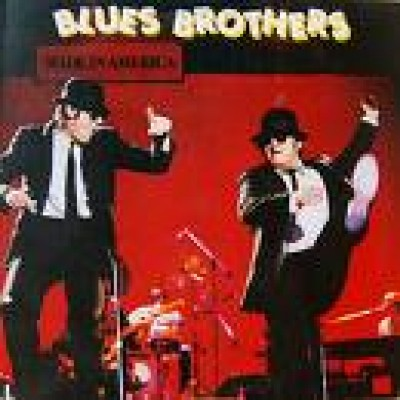 BLUES BROTHERS - made in america LP