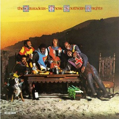 CRUSADERS - those southern knights LP