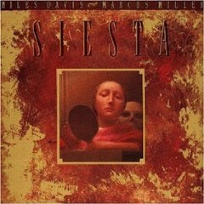 DAVIS, MILES - Music From Siesta LP