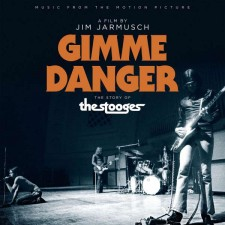 OST/Gimme Danger - Music From The Motion Picture (LP)
