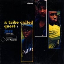A TRIBE CALLED QUEST - Jazz (We've Got) 12""