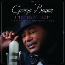 BENSON, GEORGE - Inspiration: A Tribute To Nat King Cole (CD)
