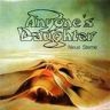 ANYONE'S DAUGHTER - neue sterne LP