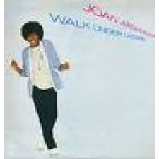 ARMATRADING, JOAN - Walk Under Ladders LP